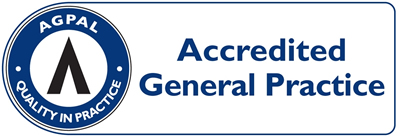 lismore clinic AGPAL accredited